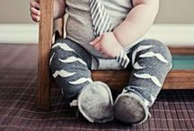 Baby Boy / by Haley Katrina
