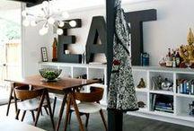 Home: Dine / by Haley Katrina