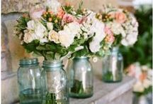 home decor  / by april @ wildflowers + whimsy