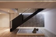 Modern Interiors / by Olivia Luna