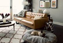 Decor: Living Room / by hsknyc