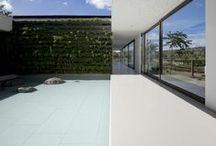Patio-courtyard-front/backyard / by Olivia Luna