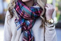 Cold Weather Style / by Alyson Goad