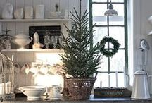 Christmas / by april @ wildflowers + whimsy