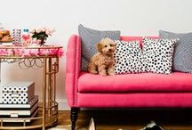 Home: Interiors styling / by Jazz Domino