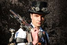 Steampunk / by Tricia Axel