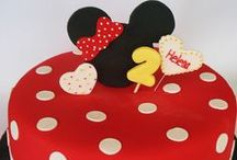 Cakes 2 Kids Cakes / Baby Shower / Kids/ Baby shower cakes love them... / by Mima Fabiola Castro