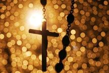 My Catholic Faith / by Patty Pulliam