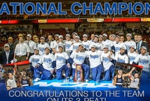 Penn State Wrestling / by Penn State Athletics