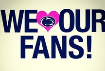 Instagram / Follow our instagram account to get the latest in Penn State sports!  / by Penn State Athletics