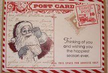 holiday seasons / by Lisa Porter