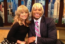 Kelly and Michael's Pics / by LIVE with Kelly and Michael