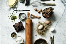 Food & Drink / This is the stuff I would like to eat! Pretty simple. / by Esben Hindhede