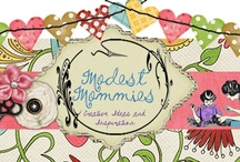 Needle Arts Favorites / by Melissa - Modest Mommies