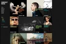 Design - Web design / by Esben Hindhede
