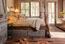 bedroom / by Caylin Prillaman