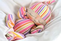 Crafts ~ Dolls ~ Babies / Children / crafts to do with baby and children's dolls / by Becky Hayes