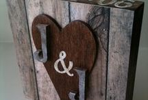 DIY & Craft Ideas / by Lori Johnson Close to My Heart Consultant