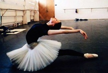 Dancer's Passion / For my love of DANCE! / by Shanna Nicole Design