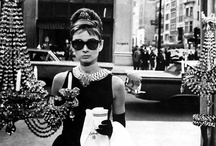 Vintage Love / Good things never die!  From Audrey to Marilyn - fashion, style, beauty, vintage - Timeless Beauties / by Shanna Nicole Design