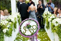 Wedding Ceremony / by Shanna Nicole Design