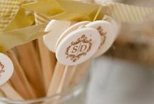 Wedding | Event Monograms / by Shanna Nicole Design
