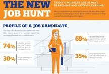 Finding a Job / by Visually