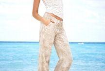 Caribbean Glam™ Pants, Leggings & Shorts / by Sarina
