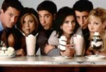 F•R•I•E•N•D•S / by Melissa LC