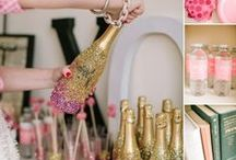 Bridal shower / by Tricia Chambers