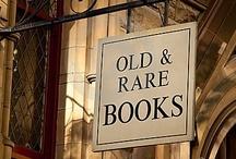 Books and more / beautiful old books, antique and private libraries, still lifes ..... and everything else for bookworms ;-) ~~~~~~~~~~  schöne alte Bücher, Antiquitäten und private Bibliotheken, Stillleben ..... und alles andere für Leseratten / by Elves Dreams
