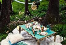 Party Inspiration / by Candace Renee