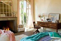 Dream Bedrooms   / by Elves Dreams