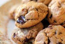 Cookies & Brownies / by Erin M C