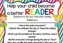 Classroom Ideas / by Dana Williams