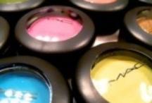 beauty/makeup / by Heather Sullivan