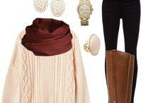 My Style / by Priya