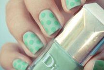 Nails / by Priya