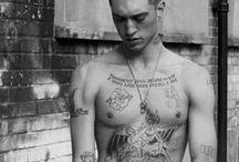 tatoo / by Ben Cerffond