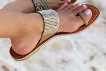 Shoes / by Priya