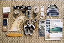 survival kit / by Ben Cerffond