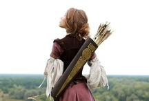 Medieval & Fantasy Costumes / by Elves Dreams