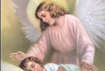 Angels Among Us / by Jeanne Meyer