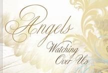 Angels / by Elves Dreams