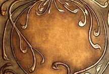 Art Nouveau / by Elves Dreams