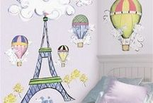 Children`s Room / by Elves Dreams