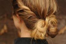 Hair & Beauty / by Elves Dreams
