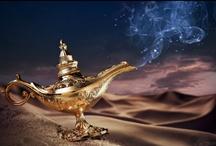 Fairy-tale World / by Elves Dreams