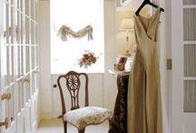 Dressing Rooms / by Elves Dreams