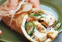 Food Recipes / ...nom nom nom nom nom... / by Jessie Williams